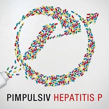 Hepatitis P