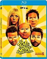 It's Always Sunny in Philadelphia: Season 6 [Blu-ray] [Import]