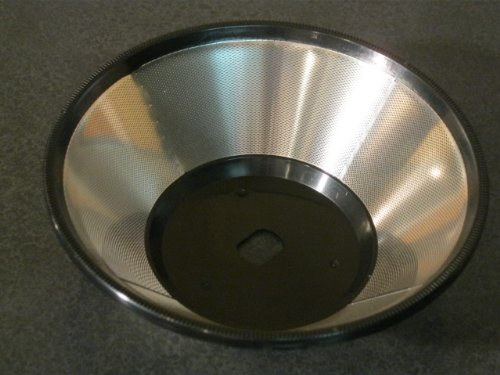 Filter Screen for Jack Lalanne Power Juicer Fits...