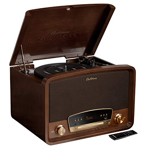electrohome turntable - 1