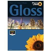 PermaJet Gloss Instant Dry Photo Paper 271g 6x4'' Pack 100 [APJ50802]