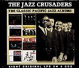 Classic Pacific Jazz Albums
