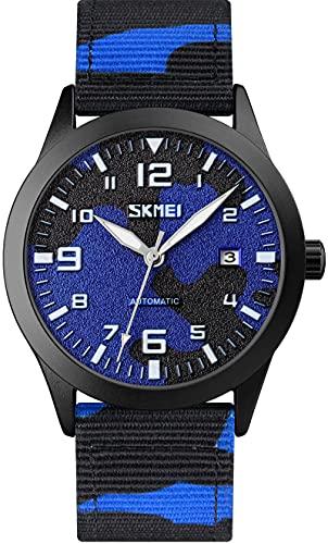 Reloj - findtime - Para - MYWYSKM9246SchwarzBlau
