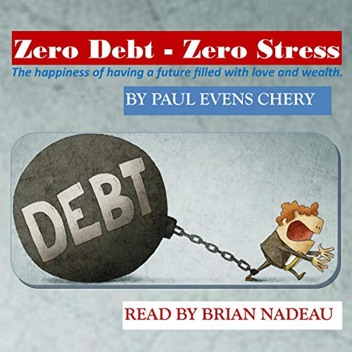 Zero Debt - Zero Stress cover art