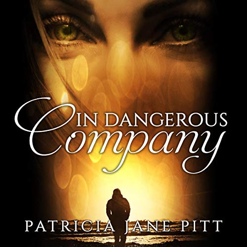 In Dangerous Company audiobook cover art