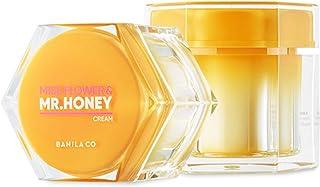 Banila co Miss Flower and Mr Honey Skin Care Cream, 3.84 Ounce