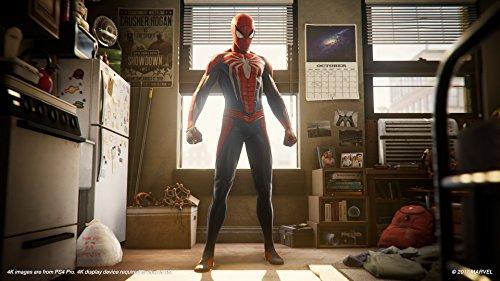 Spider-Man PlayStation 4 Standard Edition - 1