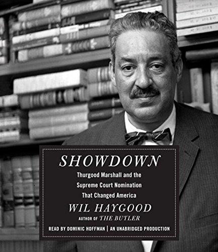 『Showdown』のカバーアート