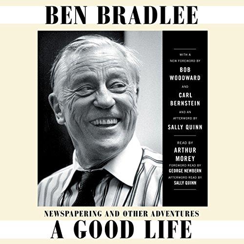 A Good Life audiobook cover art