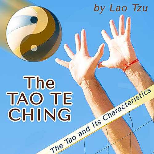 The Tao Te Ching Audiobook By Lao Tzu cover art