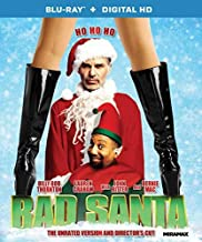 Best bad santa 2 dvd Reviews