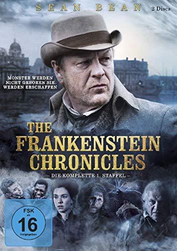 The Frankenstein Chronicles - Die komplette 1. Staffel [2 DVDs]