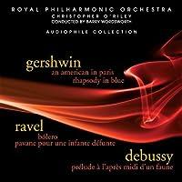 An American in Paris & Rhapsody in Blue by G. Gershwin (2009-08-11)