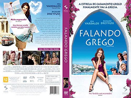 Falando Grego [DVD]