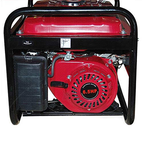 Berlan Stromgenerator - 2