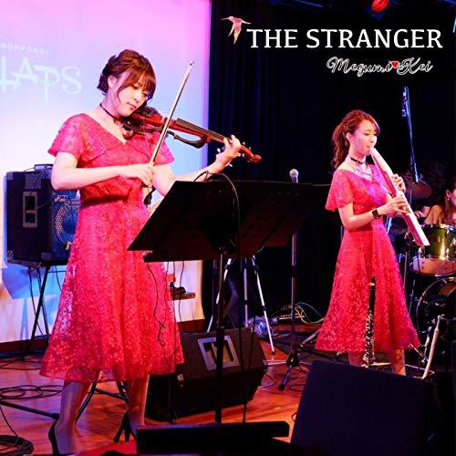The Stranger (Cover)