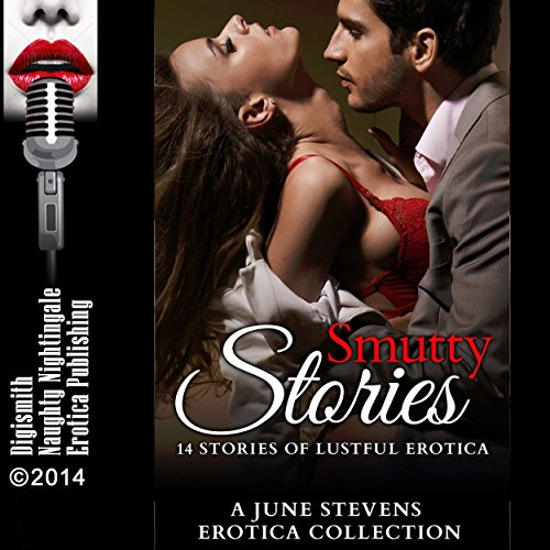 Smutty Stories cover art