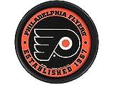 Wincraft NHL Philadelphia Flyers Packaged Hockey Puck -
