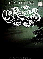 Partition : Rasmus the Dead Letters Guit. Tab.