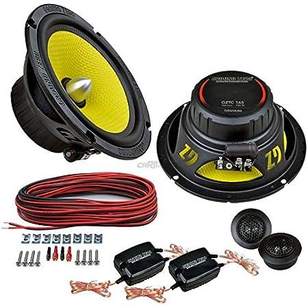 Seat Leon 2 1p Lautsprecher Boxen Jvc Cs J610x 16cm Elektronik