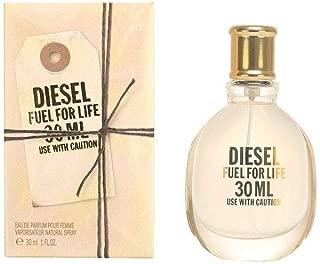 Diesel Fuel For Life EDP Spray 30ml