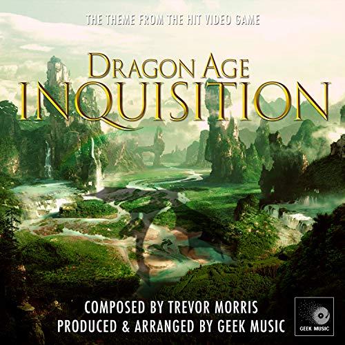 Dragon Age Inquisition: Main Theme