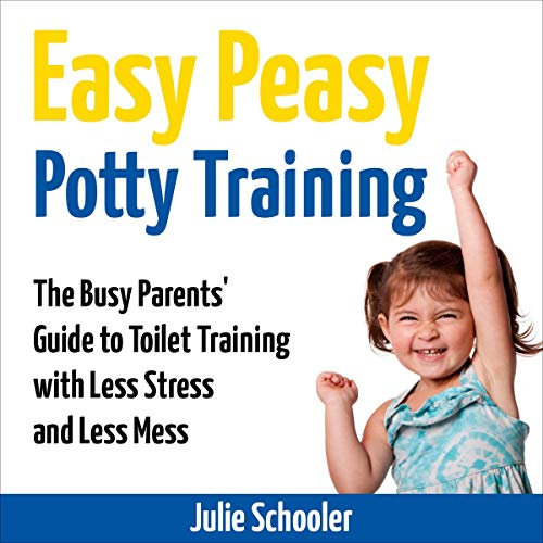 Easy Peasy Potty Training  By  cover art