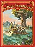 Le Voyage extraordinaire - Cycle 1 - Le Trophée Jules Verne 1/3