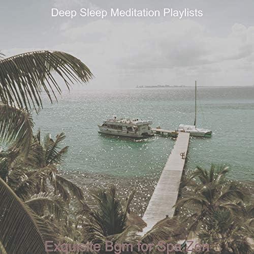 Deep Sleep Meditation Playlists