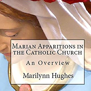 Marian Apparitions of the Catholic Church (The Overview Series) cover art
