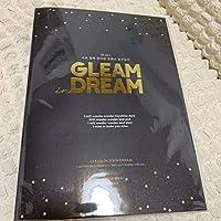 GLEAM in DREAM テヒョン V 写真集&ポストカード防弾小年団 ビーティーエス 世界の韓流