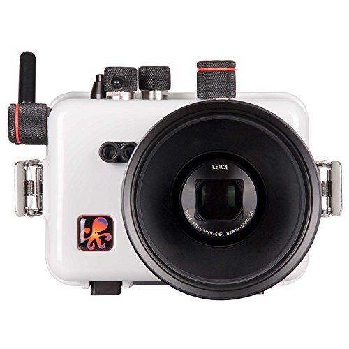 Ikelite Unterwasser Kamera Gehäuse für Panasonic tz80[6170.6]