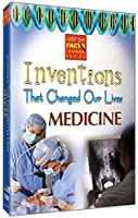 Just the Facts: Inventsions Changed Our Lives: Med [DVD] [Import]