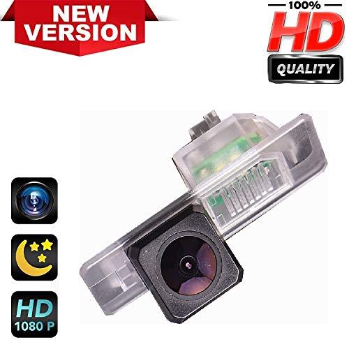 HD Fotocamera Telecamera per la Retromarcia per utilizzare alla luce Targa Retrocamera, telecamera posteriore per BMW 2 Series F22 F23 F45 / GT F46 / M2 F87