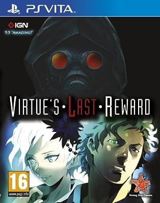 Virtue's Last Reward (PlayStation Vita)
