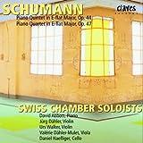 Schumann:Piano Quartet/Quintet