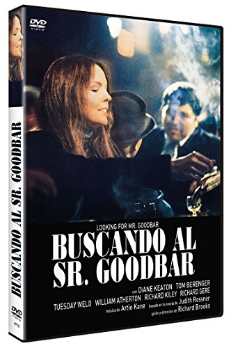 Buscando al Sr. Goodbar DVD 1977 Looking for Mr. Goodbar