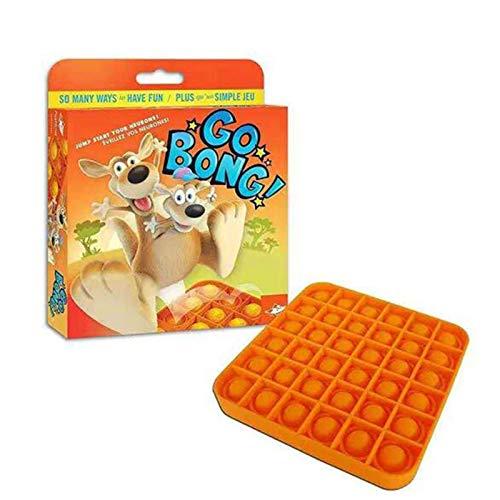 LDFANG Ich Bin EIN Meister Brettspiel, Spaß Logik Sudoku Puzzle Spiele Das Grundspiel, Strategiespiel Mit Viel Interaktion Und Spieltiefe,