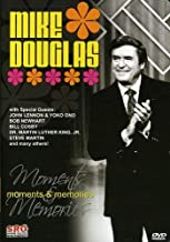 Michael Douglas: Moments & Memories