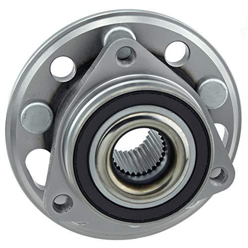 WJB WA513288 - Wheel Hub Bearing Assembly -...