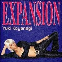 Expansion by Yuki Koyanagi (2000-08-23)