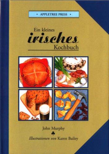 Kleines Irisches Kochbuch (International little cookbooks)