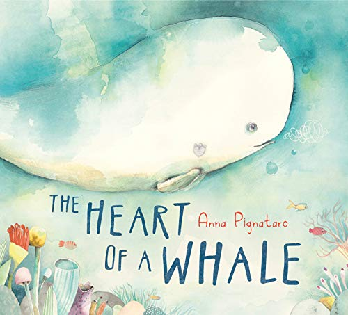 Image of The Heart of a Whale