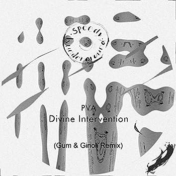 Divine Intervention (Gum & Ginoli Remix)