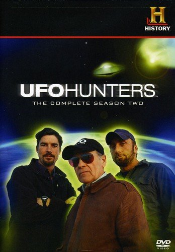 UFO Hunters - Season 2 [RC 1]
