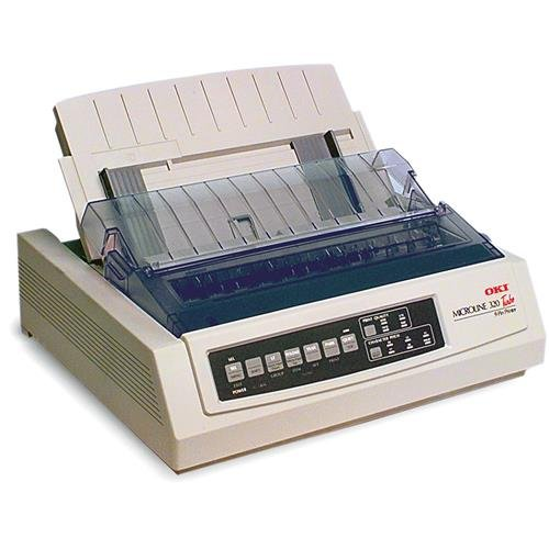 Dot Matrix Computer Printers