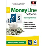 MoneyLine Personal Finance Software for Money Management, Budgeting and Tracking [Download]