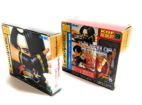 The King of Fighters Best Collection [w/ 1MB RAM Cart][Import Japonais]