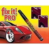 AKSHAR SALES fix it! PRO UV Sunlight Activated Clear Coat Scratch Repair Filler Car Scratch Remover Pen