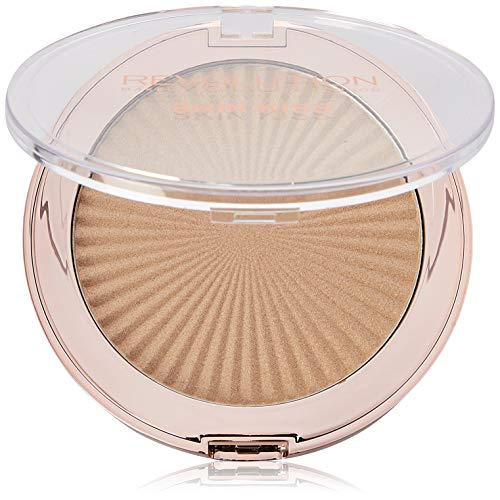 MAKEUP REVOLUTION Skin Golden Kiss, 14 g